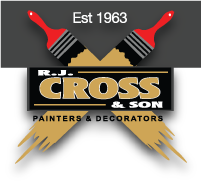 Cross Painters & Decorators, Horsham Victoria Australia